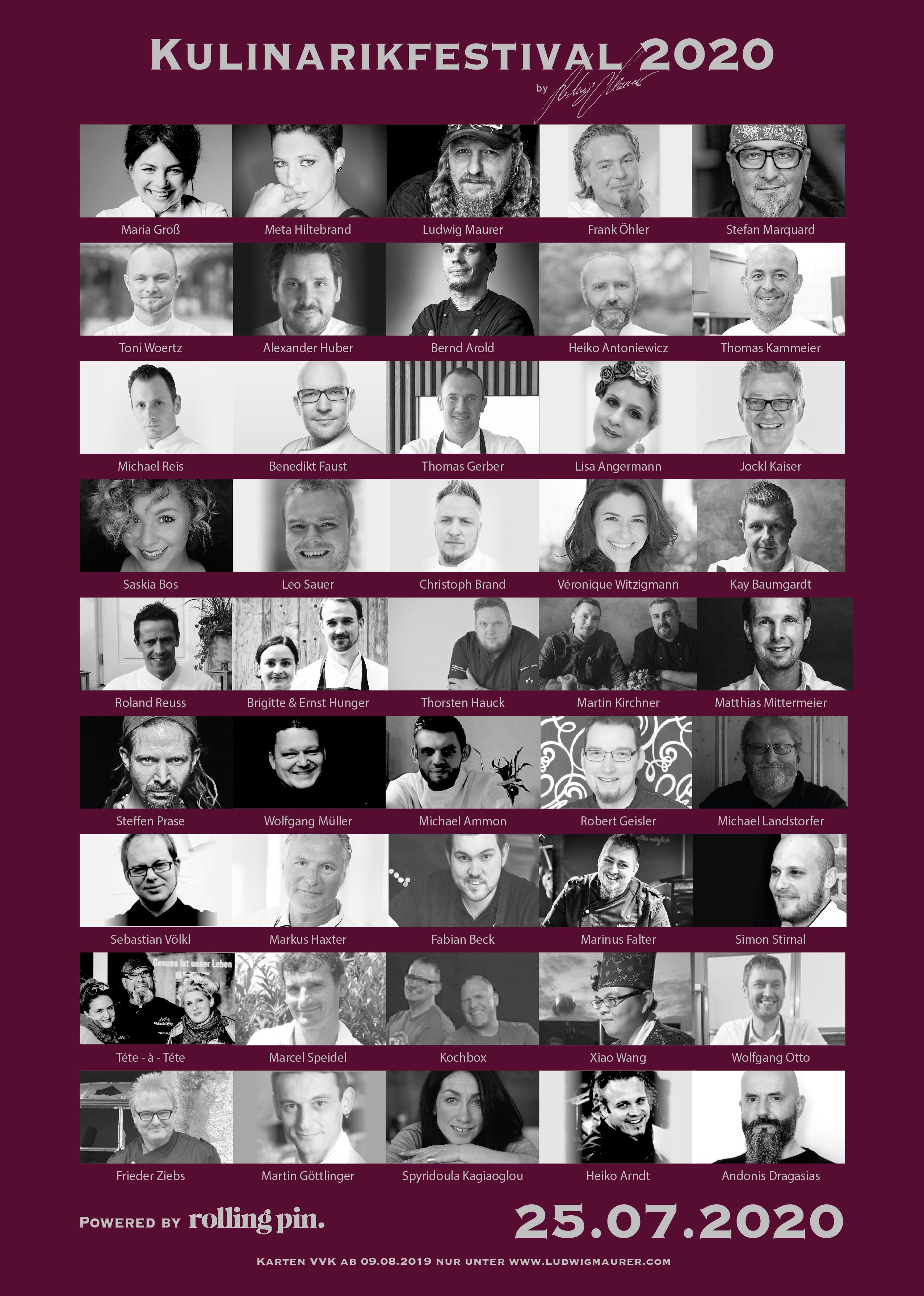 Kulinarikfestival 2020